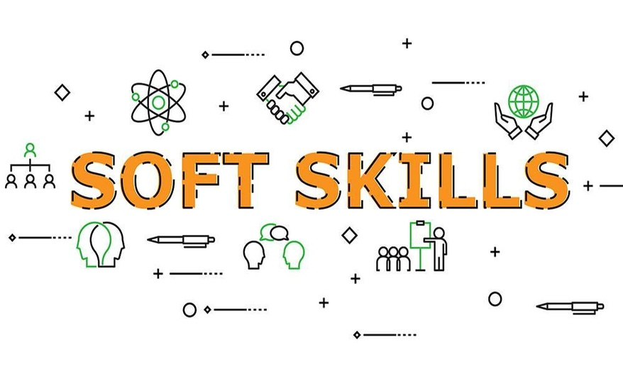 What are soft skills and which is the most important?
