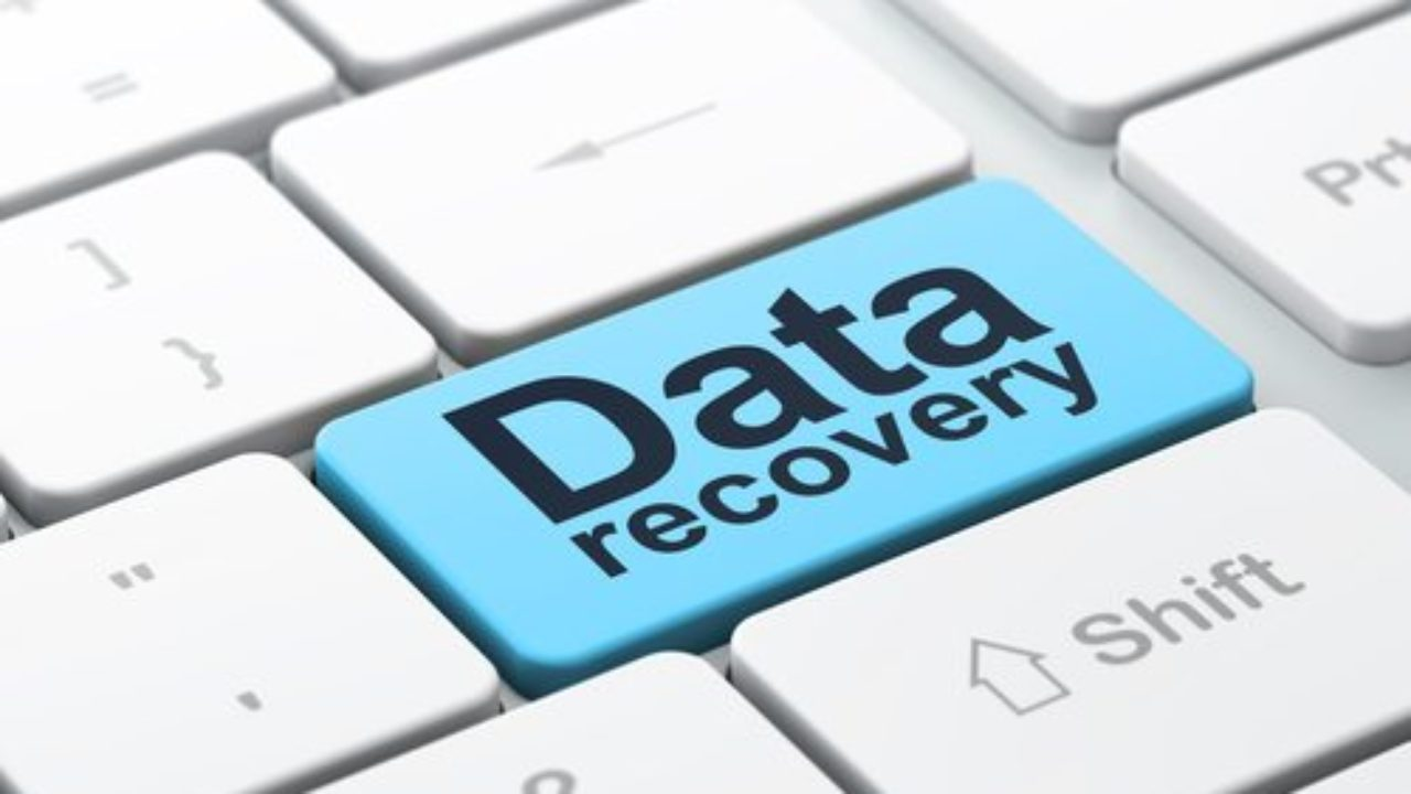 How to choose the best data recovery software?