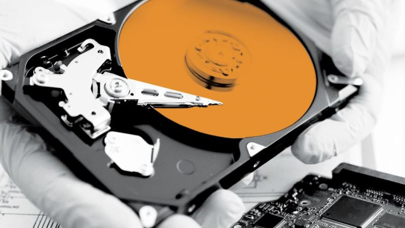 Why do you need the data recovery solution when working remotely?