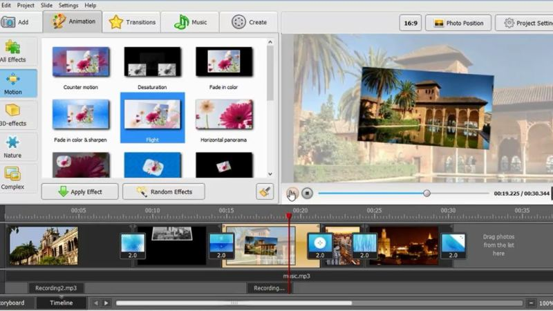 5 Features to Look For In a Video Slideshow Maker