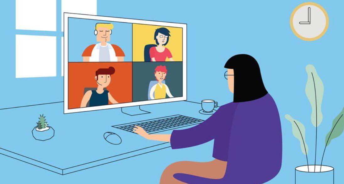 What Makes Virtual Meetings Ineffective