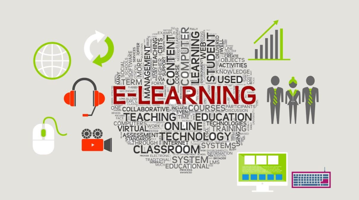 Prominent E-learning Challenges And Surefire Ways To Resolve Them