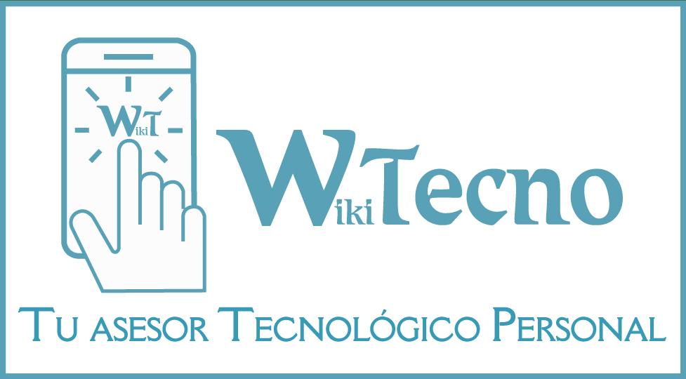 Quiénes somos - Contacto - WikiTecno - Tu compra inteligente - Tu Asesor tecnológico