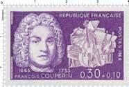 Afbeeldingsresultaat voor françois couperin timbres postes