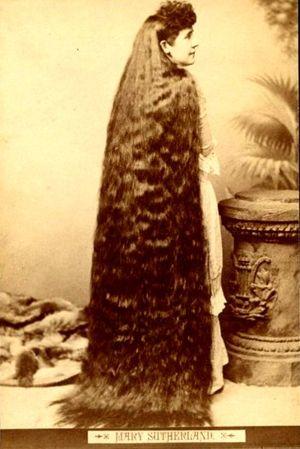 Mary Sutherland 1860 1939 WikiTree FREE Family Tree