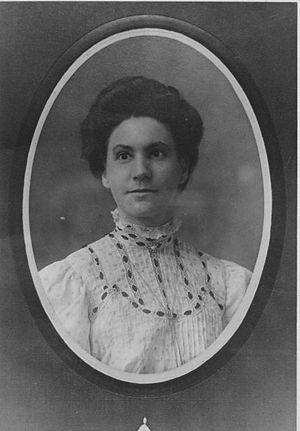Annie Louisa Palmer 1874 1954 WikiTree FREE Family Tree