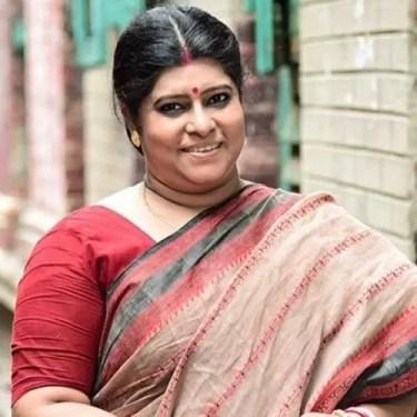 Manasi Sinha
