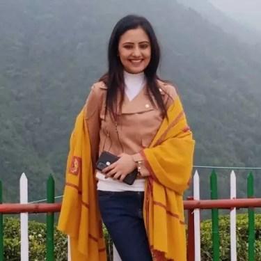 Manali Manisha Dey