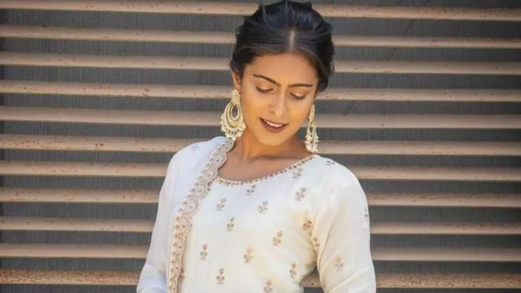 Sanyukta Hegde (Actress)