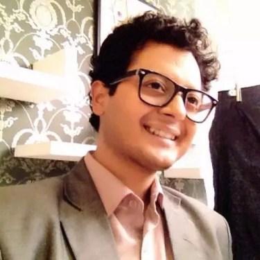Chandraniv Mukhopadhyay