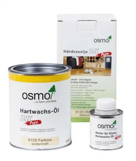 OSMO 2K Pure