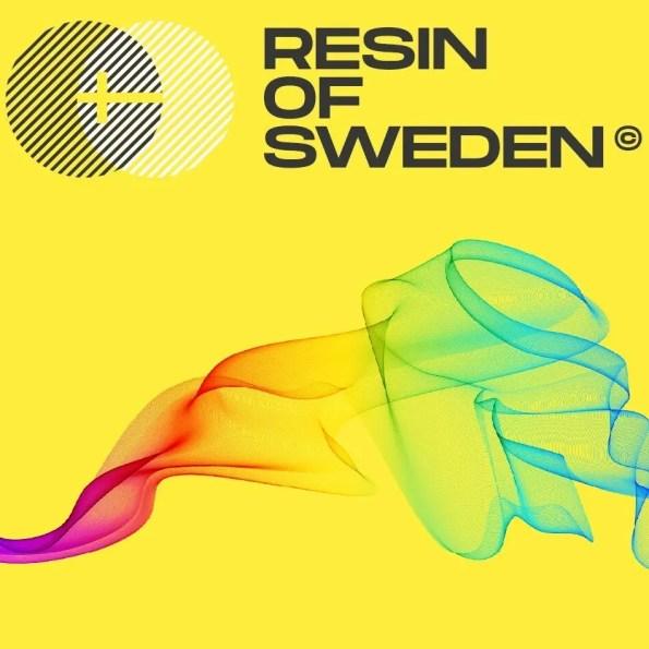 Pigment Resin of Sweden