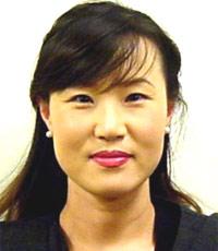 韓国語講師 尹賢貞 -ユン ヒョンジュン-先生