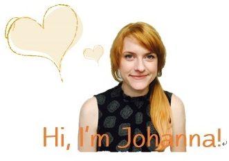 hi-im-johanna