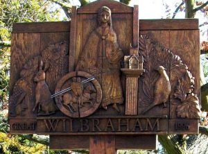 Great Wilbraham Annual Meeting of the Parish Council @ Wilbrahams' Memorial Hall