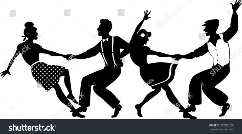 Swing dance poem! Brush up your jive!