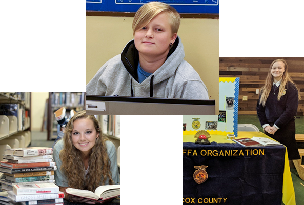 WBL Students of the Week