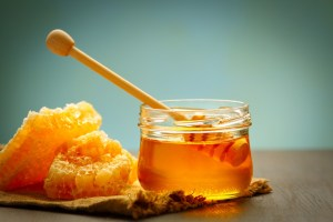 Bees and honey beekeeping and beauty products