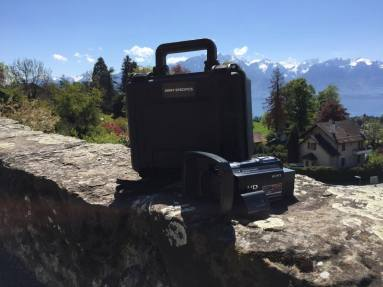 wildkamperen camera 9