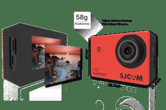 Het beste GoPro alternatief