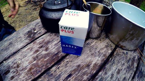 Review: CarePlus Hadex Water desinfictant