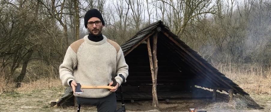 Review: Hultafors trekkingbijl