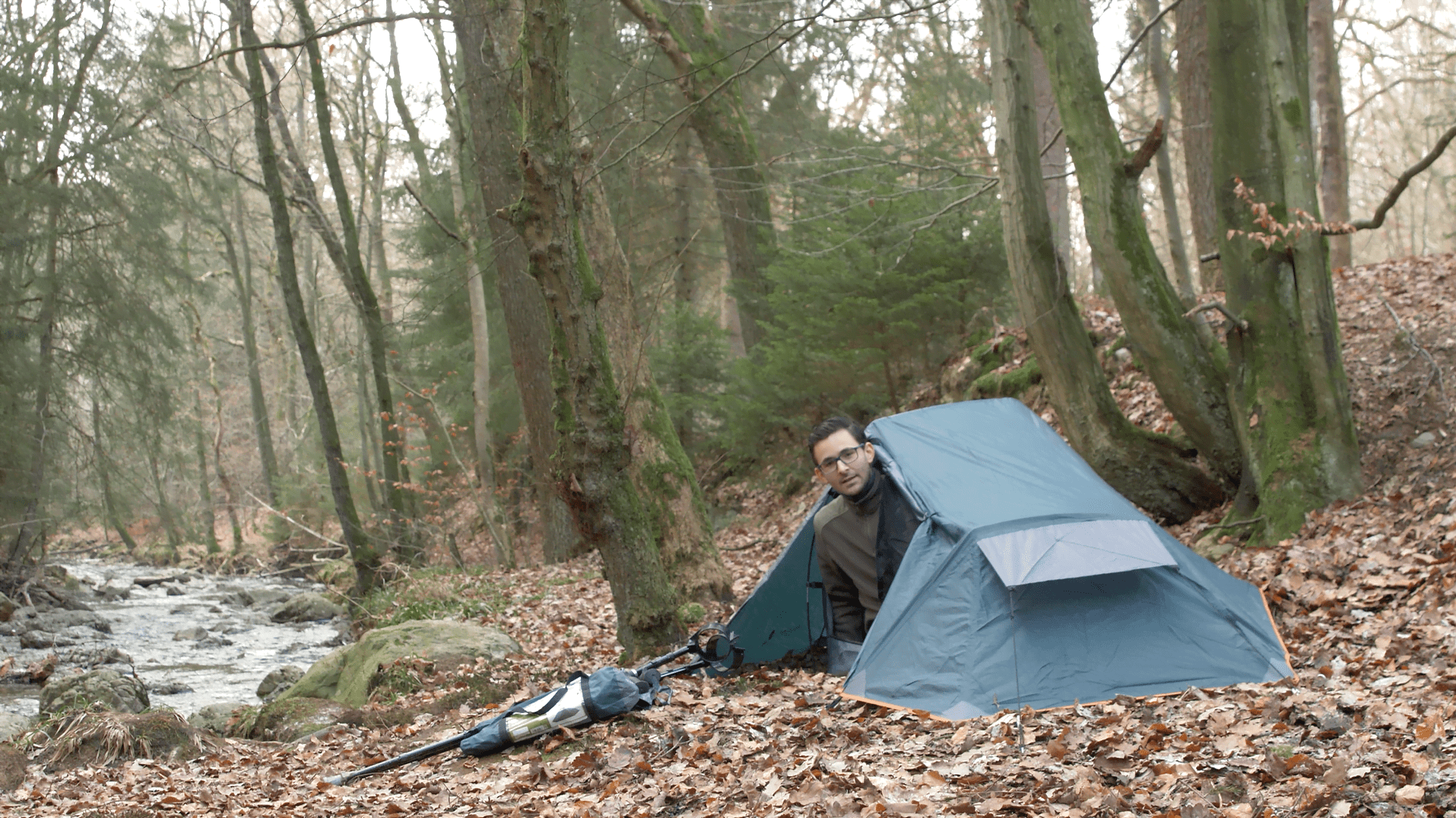 Review: Highlander Blackthorn 1 XL tent