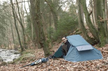 Review: Highlander Blackthorn 1 XL tent