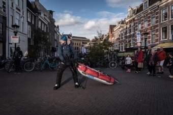 Gezocht: outdoor fanaten die mee willen werken aan fotoserie