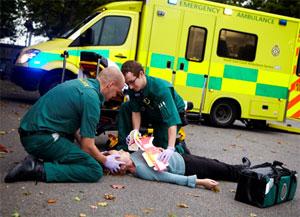 Event Medical Services - image  on https://www.wild-survivor.co.uk