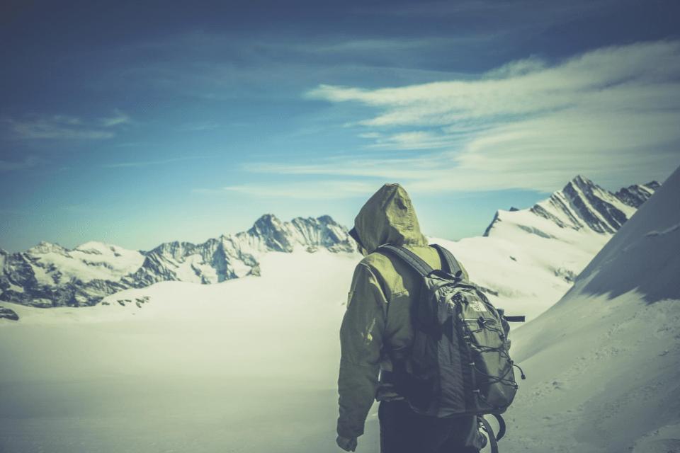 What to wear in cold weather | Wild Survivor