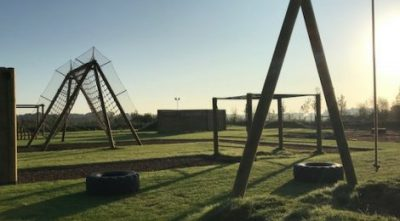 Obstacle Assault Course - image  on https://www.wild-survivor.co.uk
