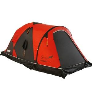 Tents & Sleeping Bags
