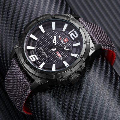 Military Style Watch - image  on https://www.wild-survivor.co.uk