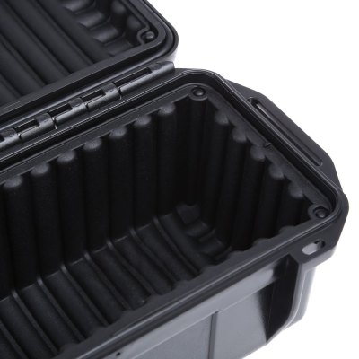 Portable Military Style Lunch Box - image  on https://www.wild-survivor.co.uk