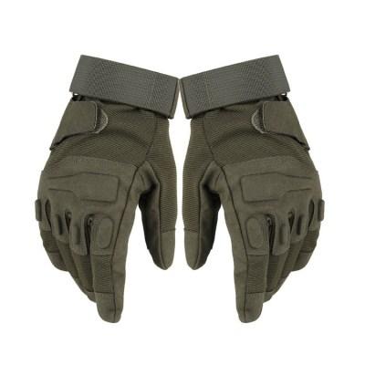 Military Full Finger Gloves - image  on https://www.wild-survivor.co.uk