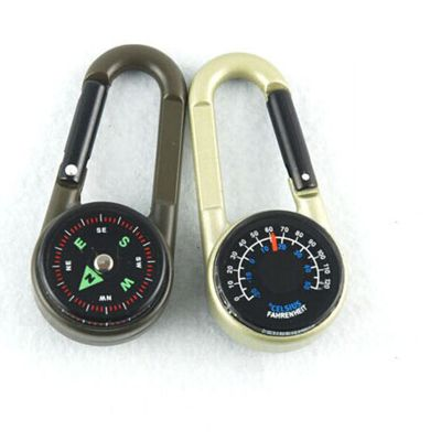 Multifunction Mini Compass - image  on https://www.wild-survivor.co.uk
