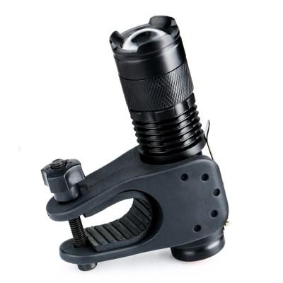 Waterproof LED Flashlight - image  on https://www.wild-survivor.co.uk