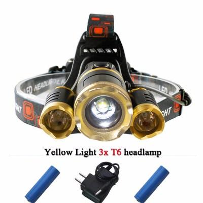 LED Flashlight - image  on https://www.wild-survivor.co.uk