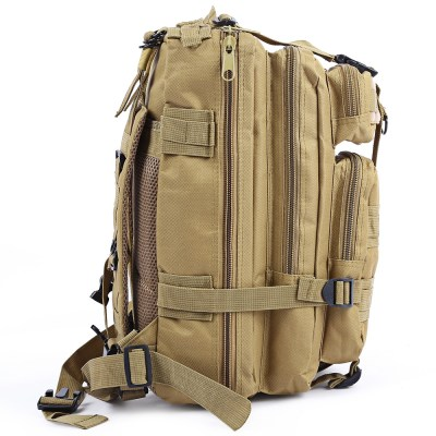 35L Tactical Backpack - image  on https://www.wild-survivor.co.uk