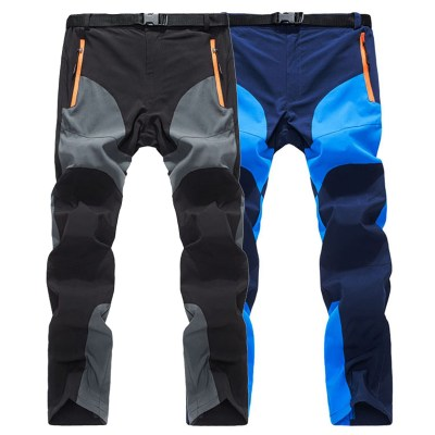 Ultra-thin Men's Hiking Pants - image  on https://www.wild-survivor.co.uk