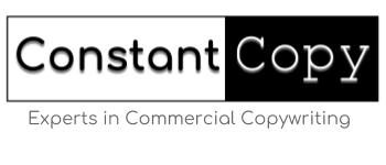 Constant Copy | Experts in Commercial Copywriting