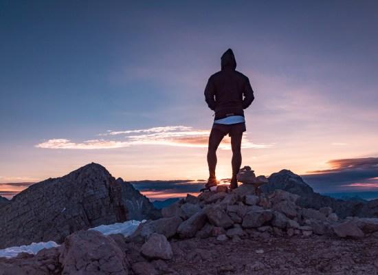 Positie Mental Attitude | Wild Survivor