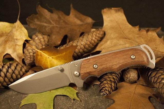 Knife Skills | Wild Survivor