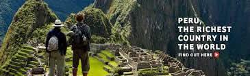 Reizen naar Peru