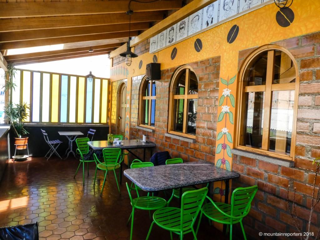 Cafe Andino