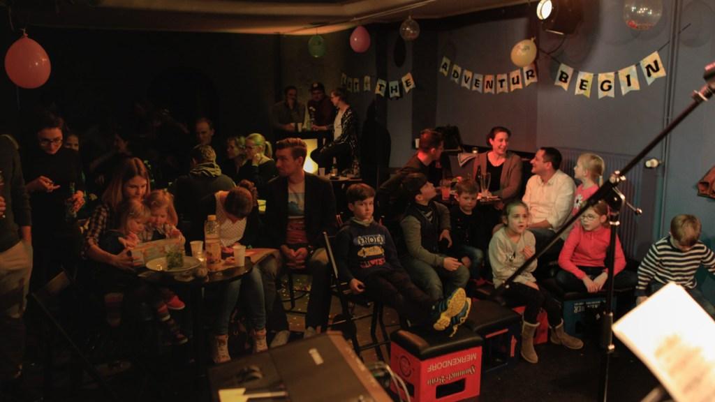 Foto der Abschiedsfeier für den Auslandsschuldienst