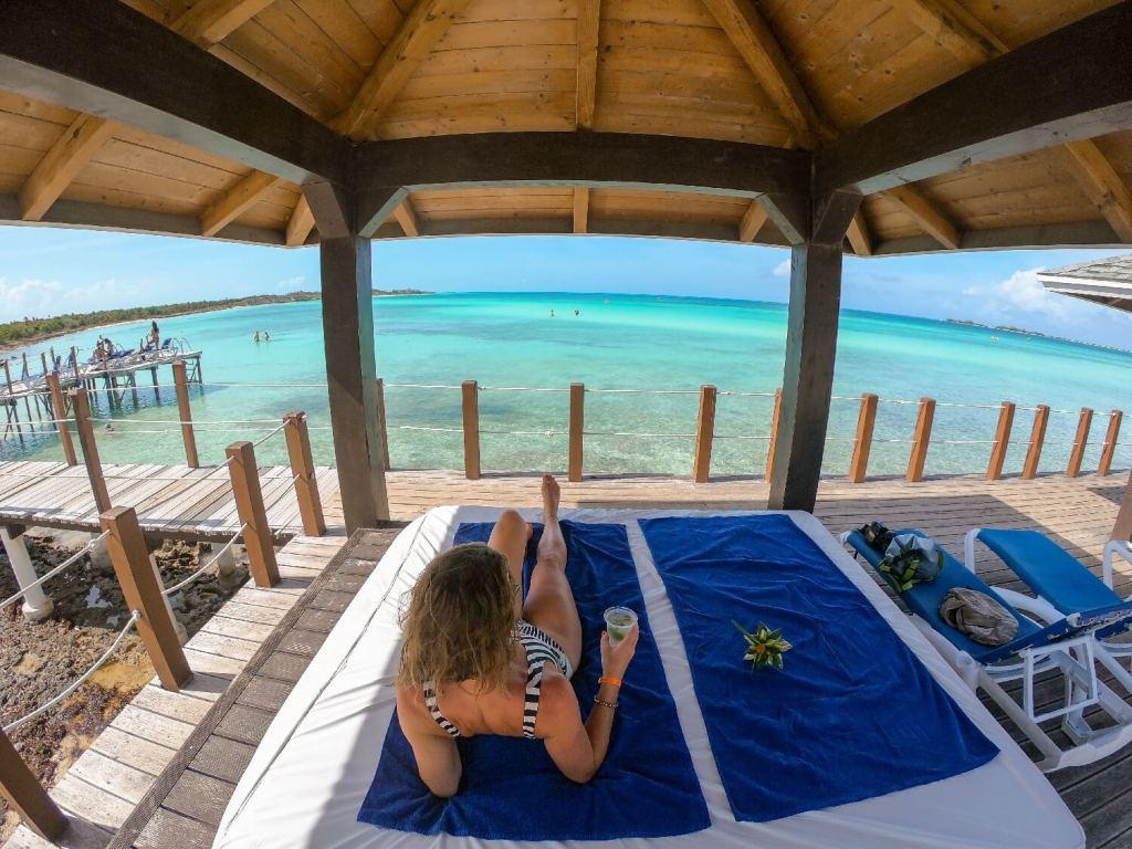 Kuba Hotel mit Aussicht
