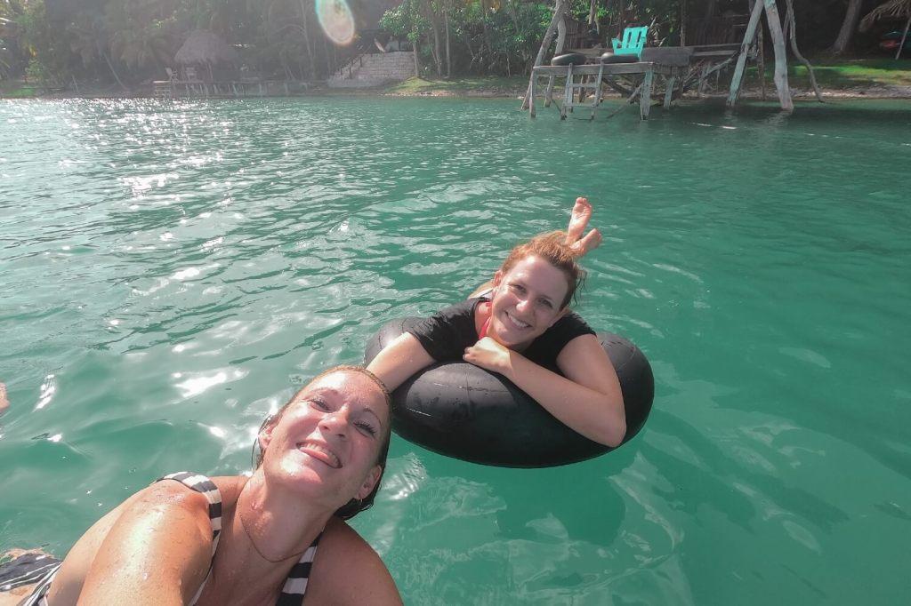 Auswandern Guatemala mit Eva