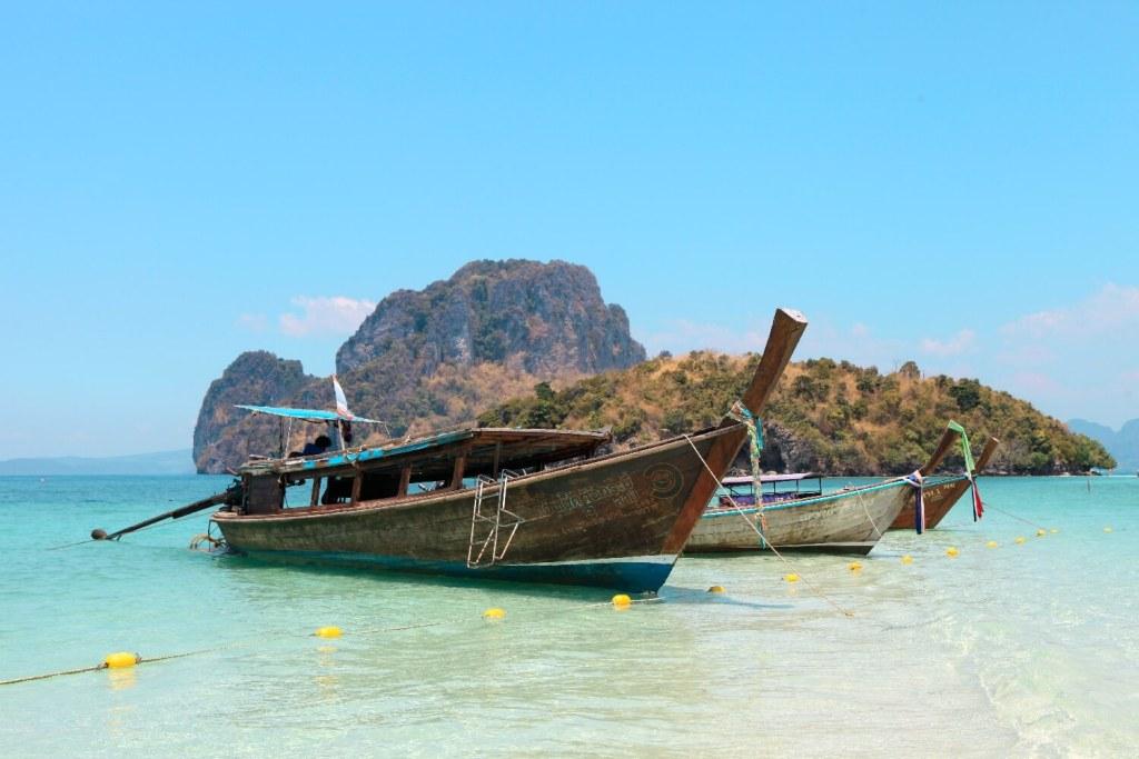 Thailand bevor Auswandern